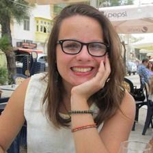Malta – Sarah Chircop, Spazju Kreattiv (Valletta)