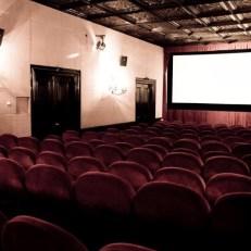 Poland – Kino Pod Baranami (Krakow)