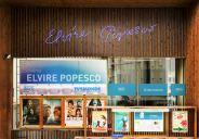 Romania - Elvire Popesco (Bucharest)