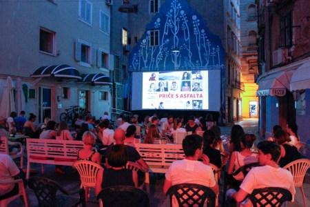 Croatia - Art-Kino (Rijeka)