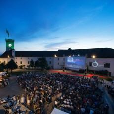 Slovenia - Kinodvor (Ljubljana)