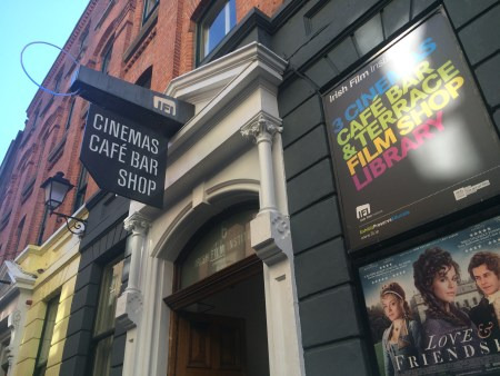 Ireland - Irish Film Institute (Dublin)