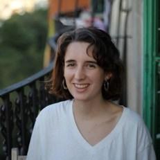 Spain - Alba Millarmea Sancho