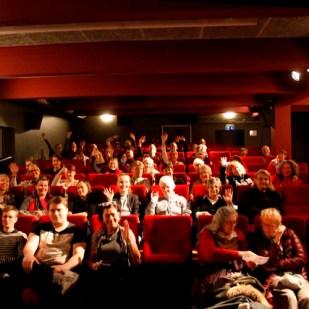 FI Kino Iiris