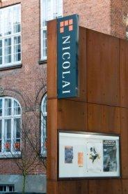Denmark - Nicolai Biograf (Kolding)