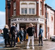 United-Kingdom - Hyde Park Picture House (Leeds)