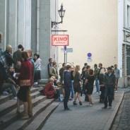 Estonia – Kino Sõprus @ Renee Altrov
