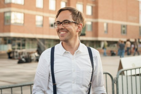 Daniel Sibbers