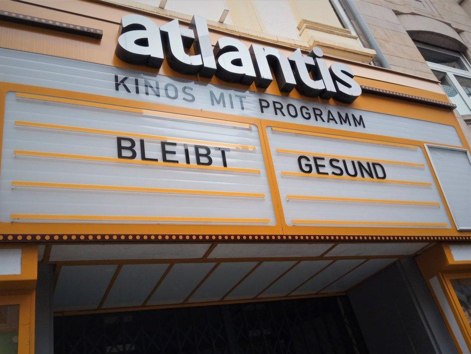 Mannheim kino binokel Binokel J