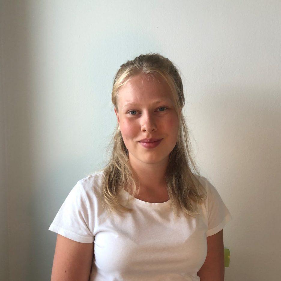 Finland – Iisa Arvelin