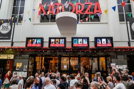 France - Cinéma Katorza (Nantes)