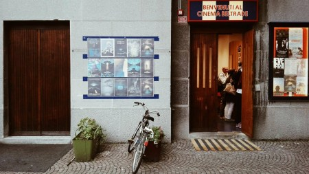 Italy - Cinema Beltrade