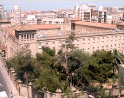 Tarragona – Casa Madre