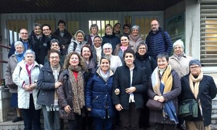 Encuentro de Equipos Provinciales para el desarrollo de nuestra misión