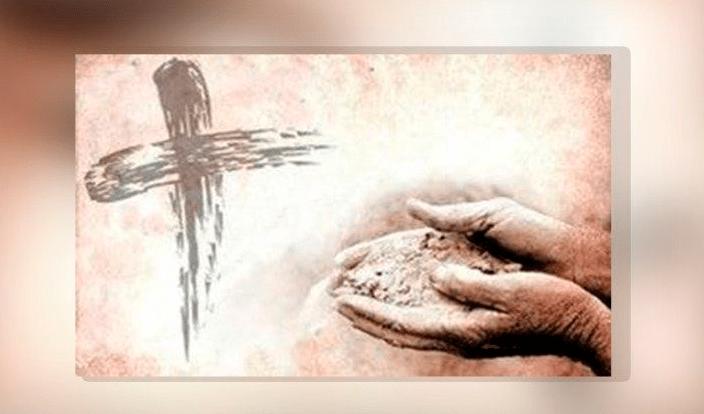 Miércoles de Ceniza: La verdadera conversión es aceptar el amor de Dios