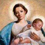 Día 7. – María, OYENTE DE LA PALABRA