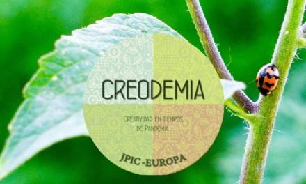CREODEMIA. BASES DE CONCURSO