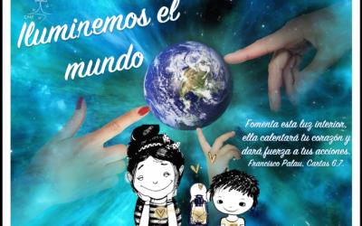 ILUMINANDO EL MUNDO DESDE LA ACOGIDA: PASTORAL EDUCATIVA