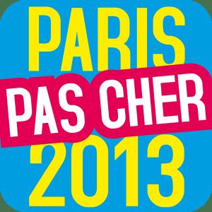 Cheap Paris app (Paris Pas Cher)