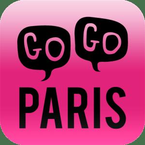 Gogo Paris app