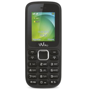 Wiko Dual SIM Lubi 2/15 – incl. 60 min of airtime