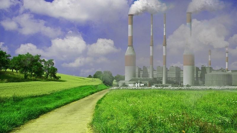¿Sabes cómo afecta el calentamiento global a nuestro planeta?
