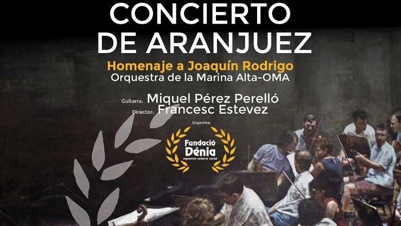 Concierto de Aranjuez Joaquin Rodrigo