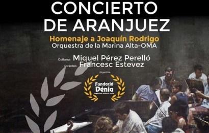 La verdadera historia del Concierto de Aranjuez (del Maestro Joaquín Rodrigo)