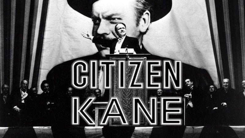 Curiosidades Ciudadano Kane