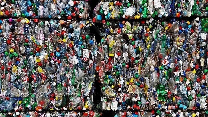 El Plastico en el Medio Ambiente