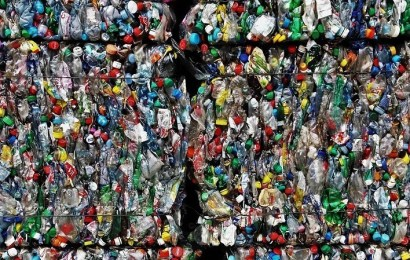 El problema del plástico en el medio ambiente