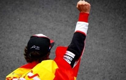Fernando Alonso anuncia su retirada de la F1 a través de las Redes Sociales