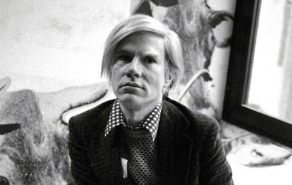 Andy Warhol y el negocio del Pop Art