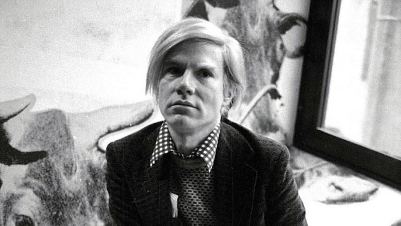 Andy Warhol y el negocio del Pop Art