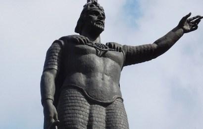 La batalla de Covadonga ¿mito o realidad?