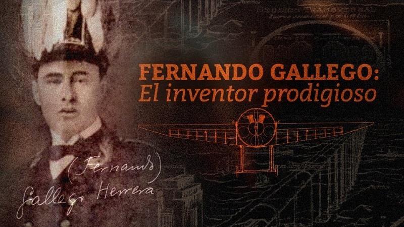 Fernando Gallego el gran genio olvidado