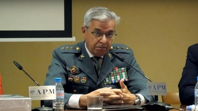Manuel Sanchez Corbi