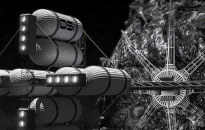 ¿Sabías que Luxemburgo es el primer país de Europa que regula la minería espacial?