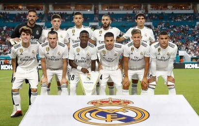 El Real Madrid de Lopetegui se estrena con derrota pero con buenas sensaciones
