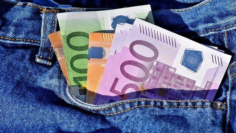Salario Minimo Paises Europa