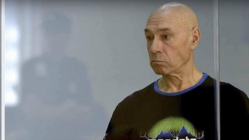 Santi Potros sale de prisión tras cumplir 31 años de condena por 40 asesinatos