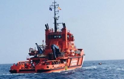 Más de 600 inmigrantes recatados y desembarcados en España en menos de 72 horas