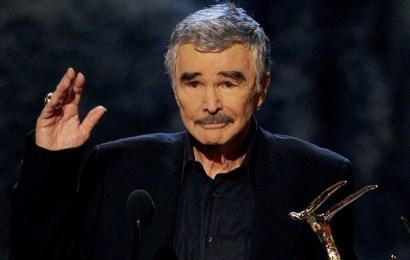 Muere Burt Reynolds, leyenda de Hollywood de la década de los setenta