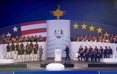 Los mejores golfistas del mundo son unánimes: la Ryder Cup encarna los valores supremos del golf