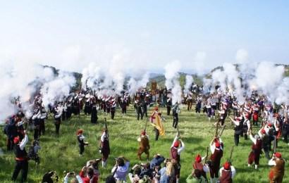 Las batallas del Bruc: la primera derrota de Napoleón en España
