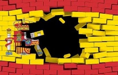 ¿Cuántas veces se ha declarado en bancarrota España a lo largo de la historia?