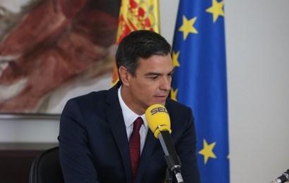 La Mesa del Congreso frena la reforma exprés de la Ley de Estabilidad y bloquea los presupuestos de Sánchez
