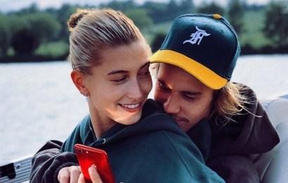 ¡Justin Bieber y Hailey Baldwin se casaron en secreto!