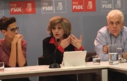 María Luisa Carcedo, nueva ministra de Sanidad, Consumo y Bienestar