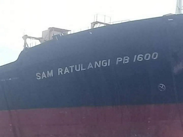 Sam Ratulangi PB 1600